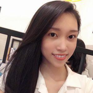 Ms Yến Pha - Công ty Nhi Bảo Quận 7